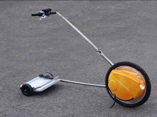 EasyGlider Easy Glider Personal Transportation