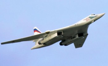 RussianBomber Russian Bomber flew Undetected in U.S Airspace