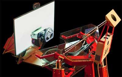 SimulatorCar RaceCar Simulator