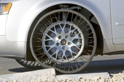Airless Tire from Michelin