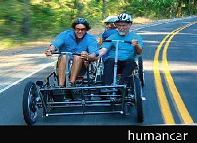 humancar - www.myninjaplease.com