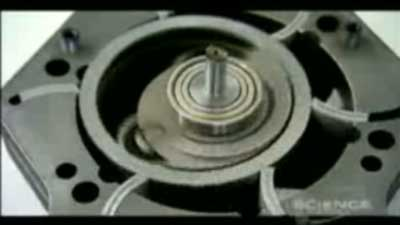 Air Engines