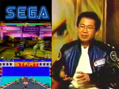 The History Of Sega's Yu Suzuki