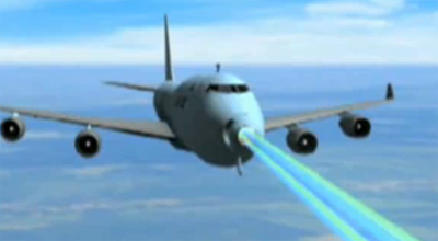 laser turret Laser Mounted Jet Closer To Reality?