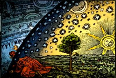carl sagan universe