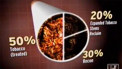 cigarette chemicals