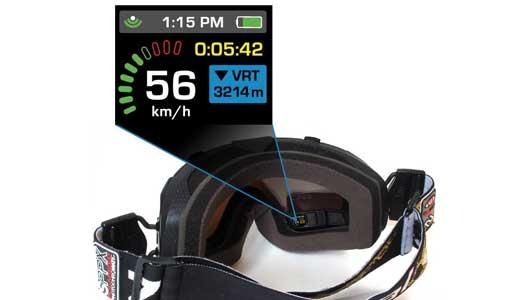 head mounted display goggles