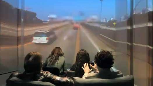google road trip