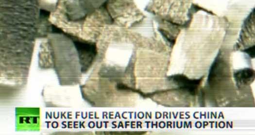 Thorium Energy - The Thorium Dream