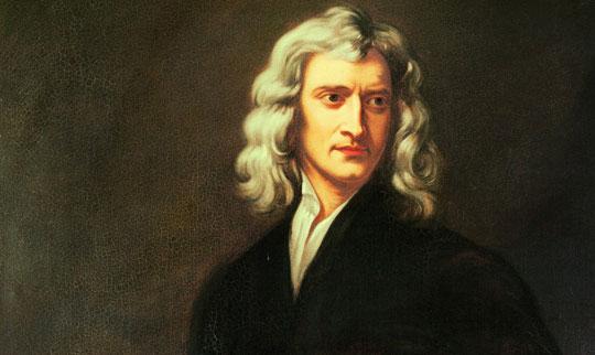 Newton's Dark Secrets - Documentary