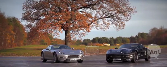 Discovering The Electric Supercar - Lightning GT