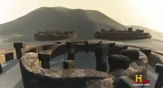 Unexplained Mystical Structures - Documentary