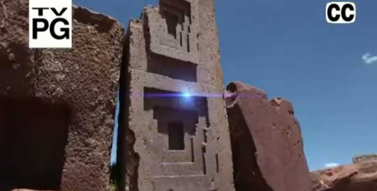 Puma Punku - The Most Mysterious Ruins In The World