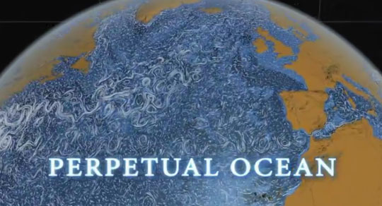 World's Ocean Currents