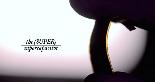 The Super Supercapacitor - Discovery That Will Change Our Lives