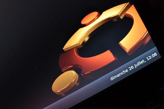 Ubuntu Phone, demonstration,