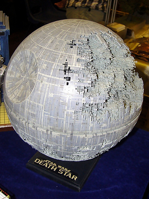 Death Star, White House, Petition, Response,
