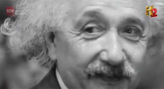 Ancient Aliens - The Einstein Factor