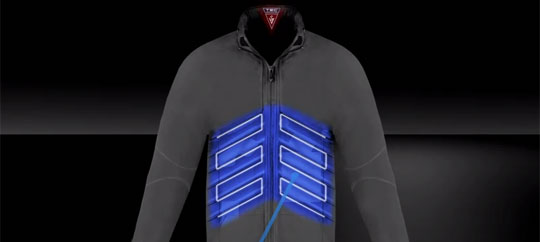 SCOTTeVEST - The Jacket That Is Loaded With Technology