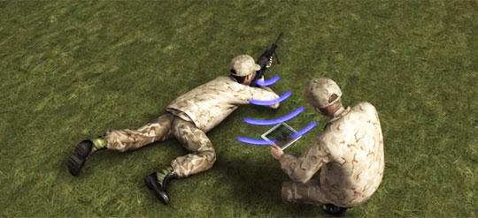 World's Most High Tech Rifle Has WiFi