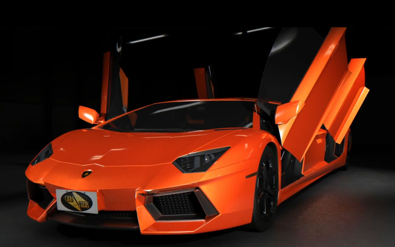 Lamborghini, Aventador Limousine
