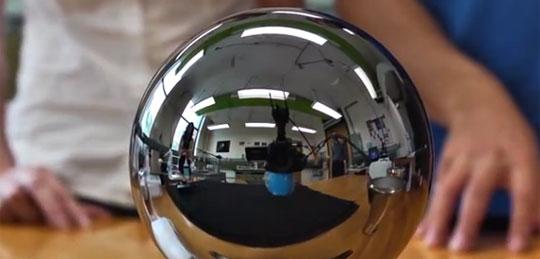 World's Roundest Object - Redefining The Kilogram