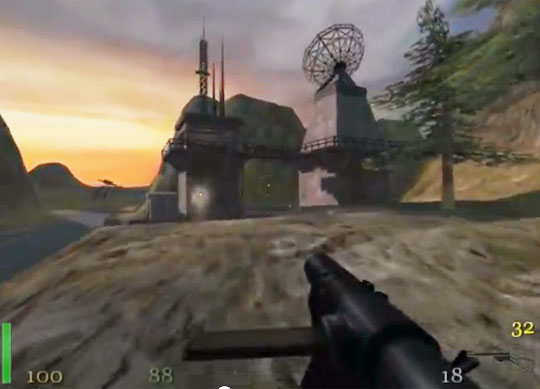 Evolution of First Person Shooting Games - 1992 to 2012