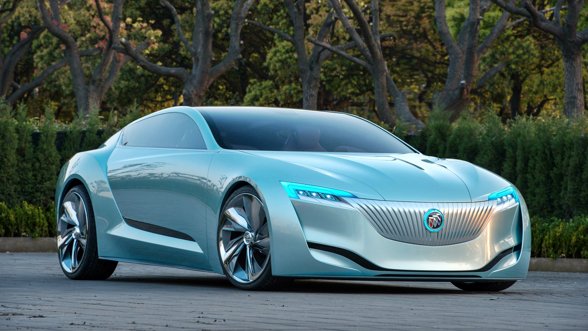 Buick Riviera, Concept Car