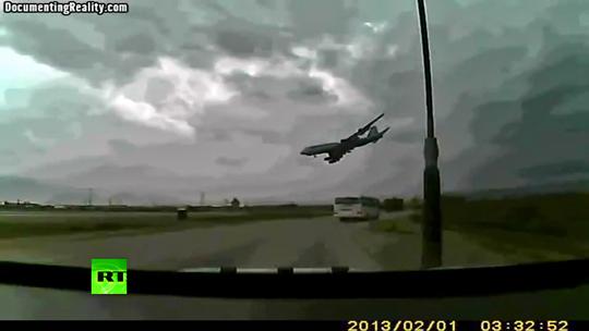 Boeing 747, cargo plane, crash