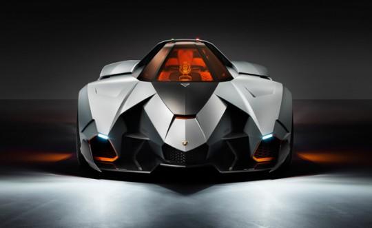 Lamborghini Egoista,
