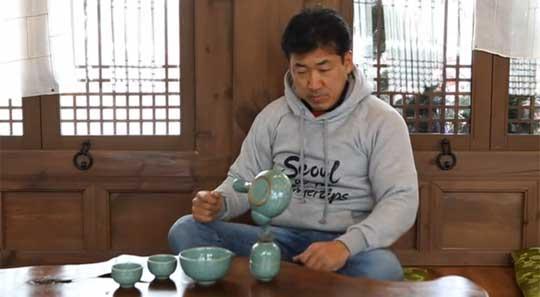 The Seoul Balancing Expert