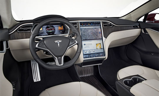 The Tesla Model S Is Now The Best Car Ever Made