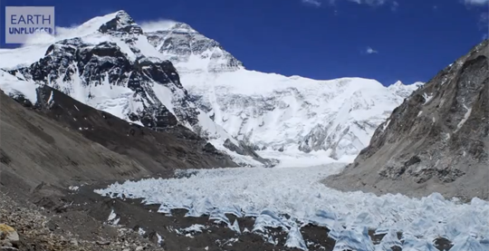 Everest Isn't Necessarily the Tallest Mountain