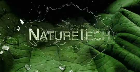 The Nature Technology - Documentary
