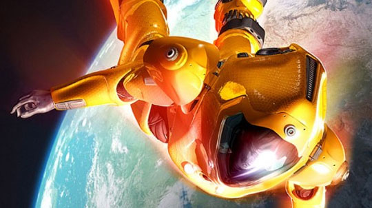 Jumping from Space, The Next Ultimate Thrill