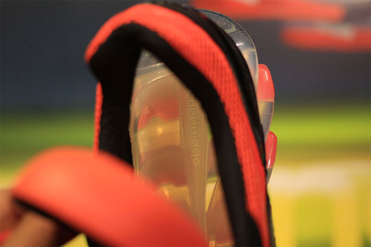 Adidas Springblade - Do We Really Need Springs on Shoes?
