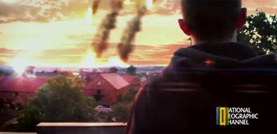 Evacuate Earth - Documentary