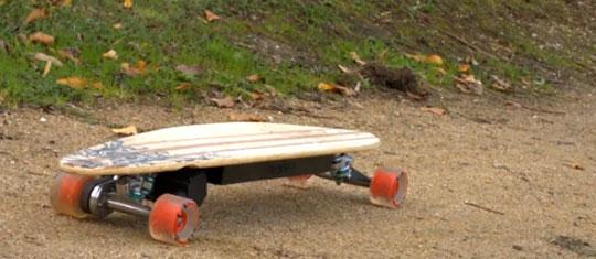 Electric Skateboard Review - Evolve Skateboards