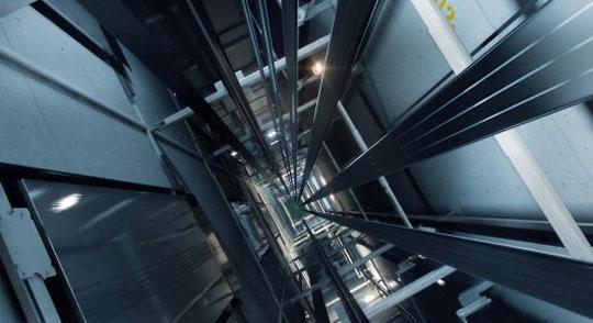 UltraRope Could Make Kilometer-high Elevators Possible