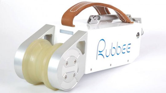 Rubbee Turns Any Bike Electric
