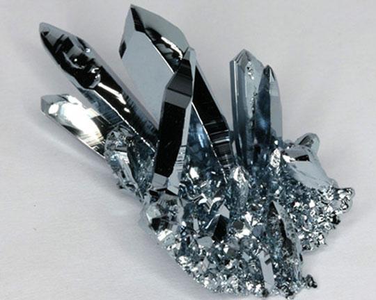 Osmium - The Rarest Naturally Occurring Element