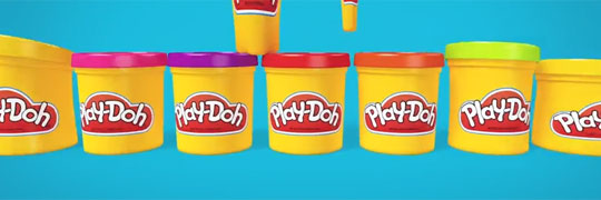 What's Inside Play-Doh That Makes It Different?