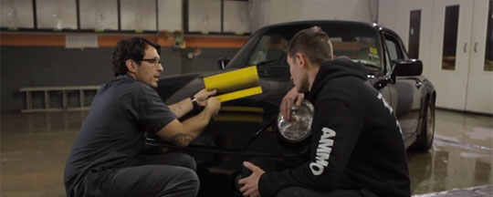 Learn How to Repair Car Dents Like a Professional