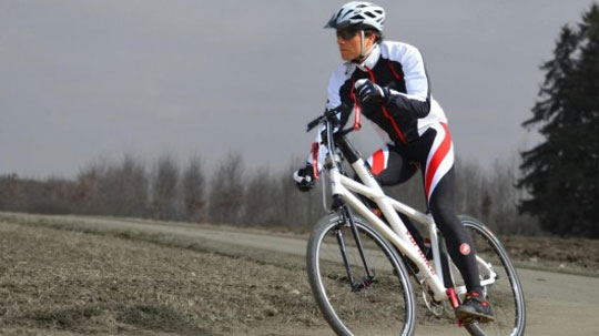 Varibike Lets You Pedal With Your Legs and Arms