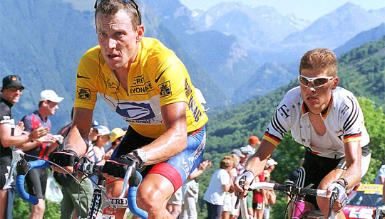 How Lance Armstrong Cheated Cycling - Documentary