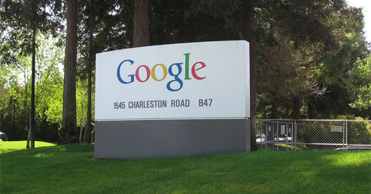 Inside the Google Empire - Documentary