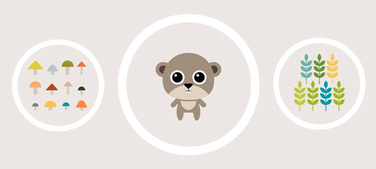 Cute Animation Shows How Evolution Works