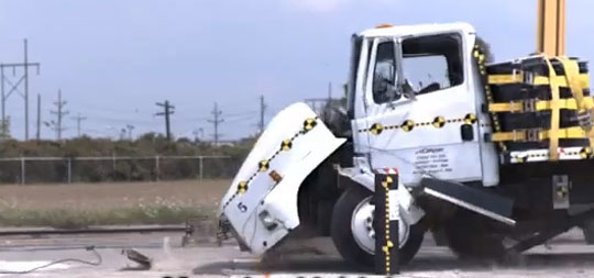 10 Vehicle Stopping Systems That Will Amaze You