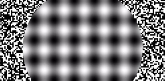 Examining Moving Illusions