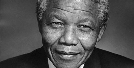 A Tribute to Mandela